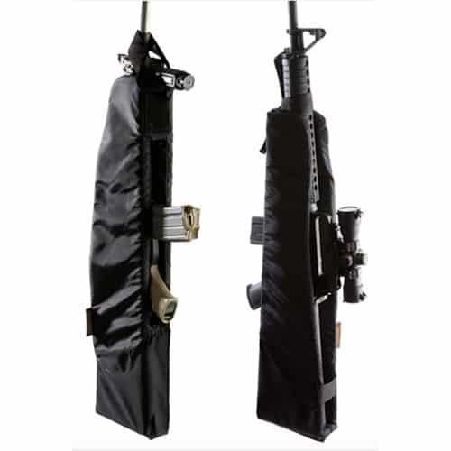 Scabbard - AR size - black