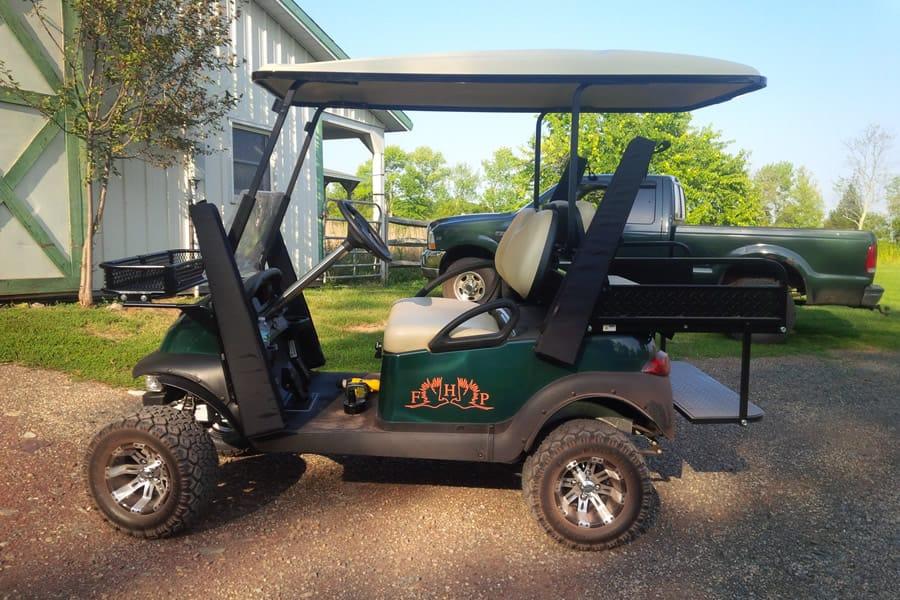 Gallery Ezgo Golf Cart Gun Rack on utv gun racks, ezgo kawasaki engine parts, golf cart storage racks, ezgo roof dimensions, ezgo racks gun diy, ezgo st 480 workhorse, golf cart front racks, atv gun racks,